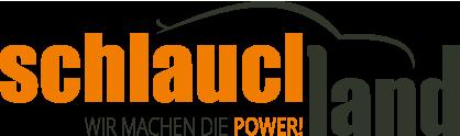 Schlauchland - Wir machen die Power!